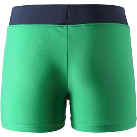Reima Penang Pantalones Bañador Niños, verde